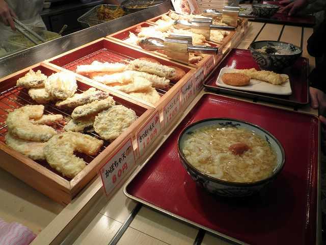 金比羅製麺     川西多田店_c0118393_1262618.jpg