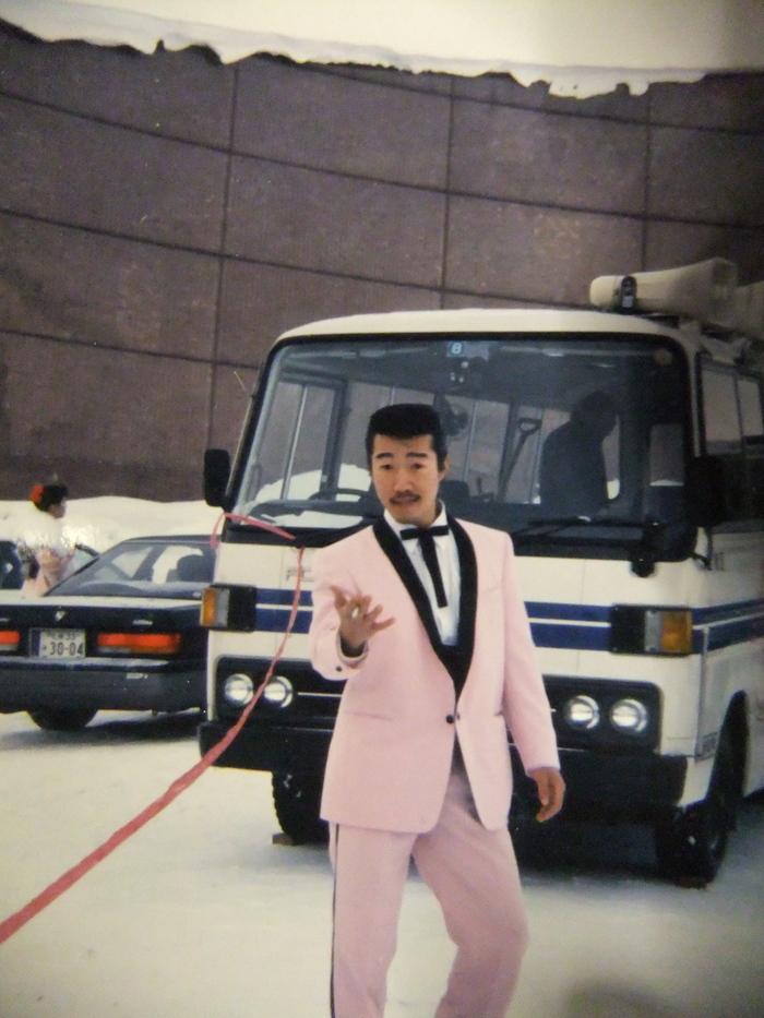 成人式 と ピンクのスーツ!!_c0226202_20402490.jpg