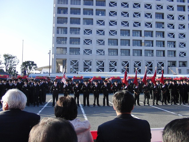 富士市消防出初式_f0141310_6543883.jpg
