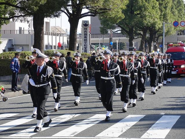 富士市消防出初式_f0141310_6561242.jpg