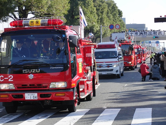 富士市消防出初式_f0141310_6561952.jpg