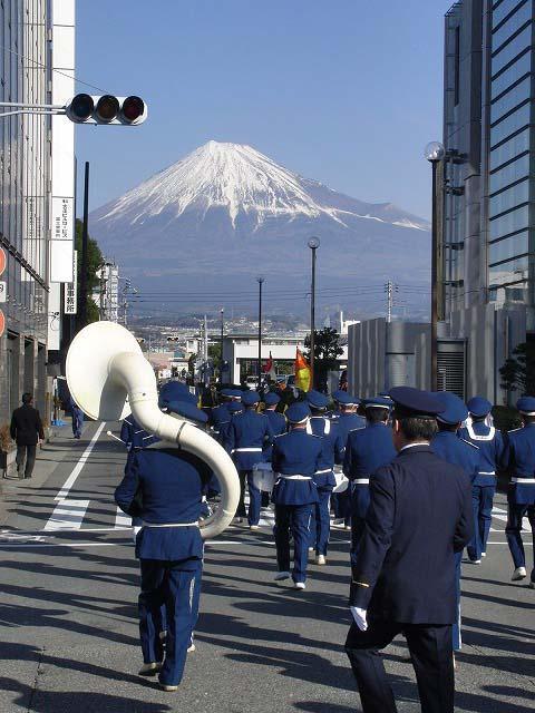 富士市消防出初式_f0141310_6571493.jpg