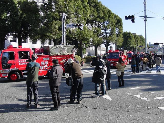富士市消防出初式_f0141310_6572563.jpg