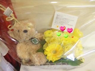 お花畑☆.。.:*・°_b0174553_15481025.jpg