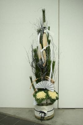 """2011\""""アロハナイン""""お正月_e0149863_22262629.jpg"""