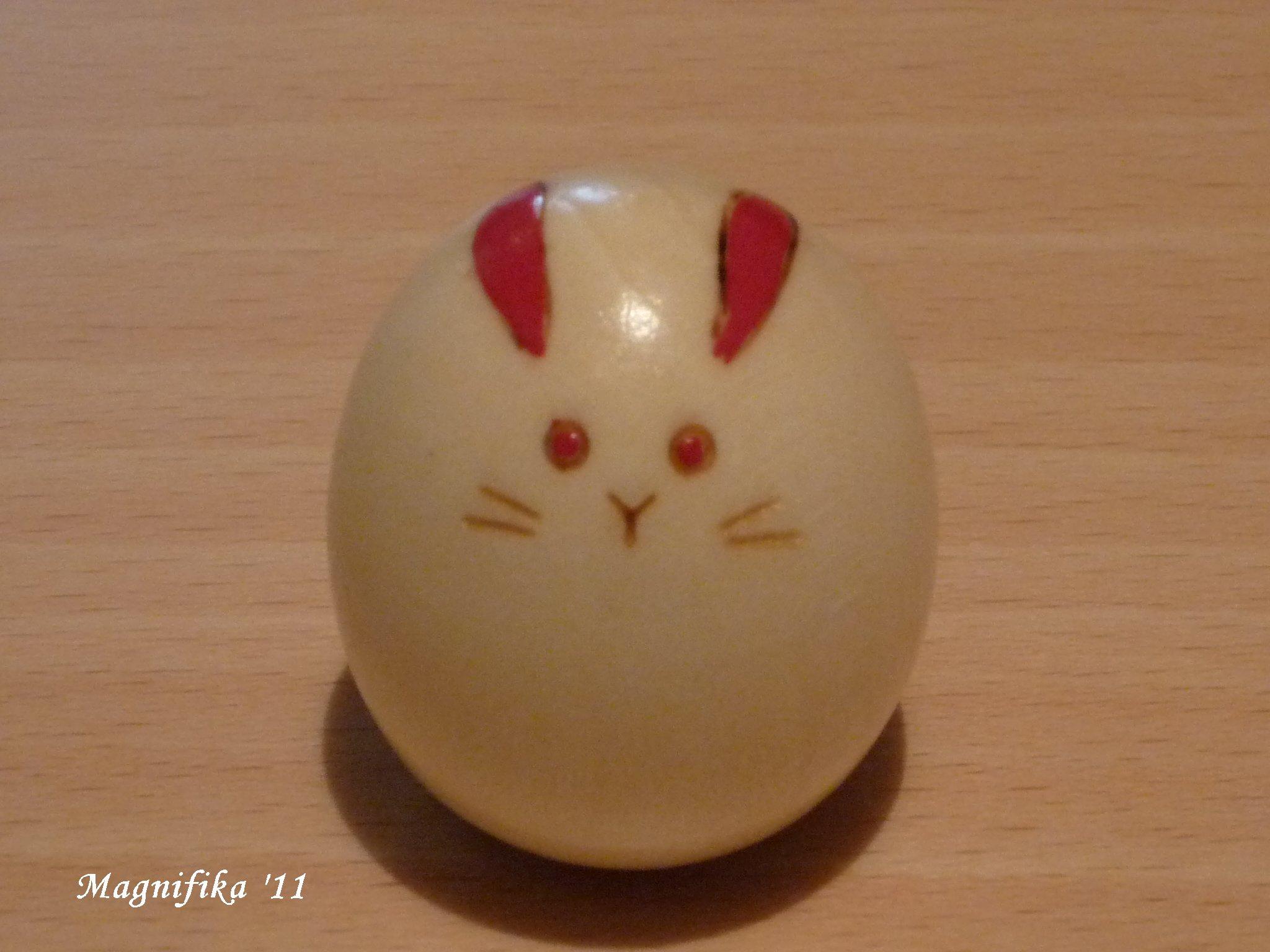 卯年/The year of the Rabbit _e0140365_053689.jpg