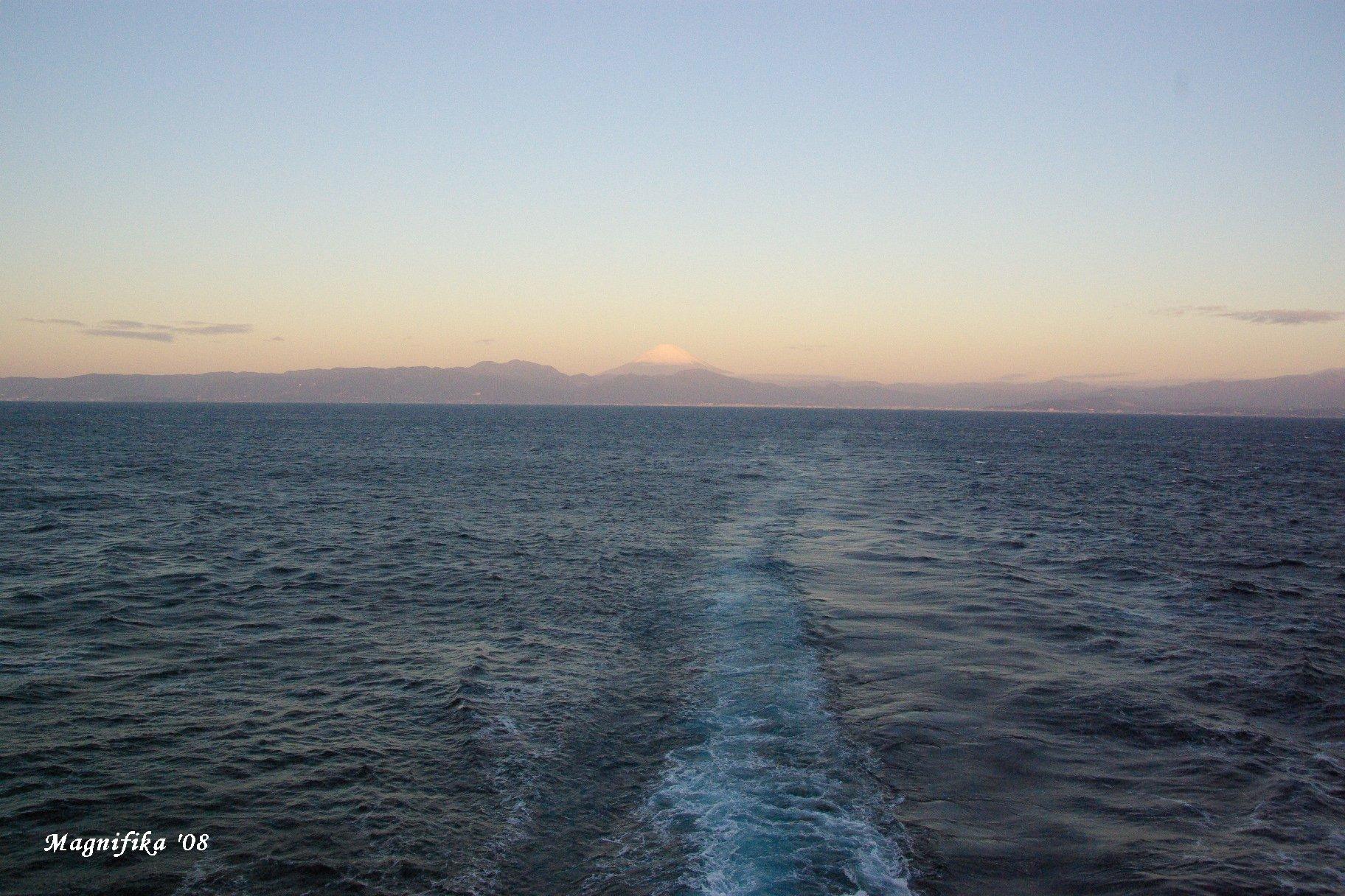 ぱしふぃっく びいなす Pacific Venus cruise report-8 Last day of the cruise_e0140365_19292299.jpg