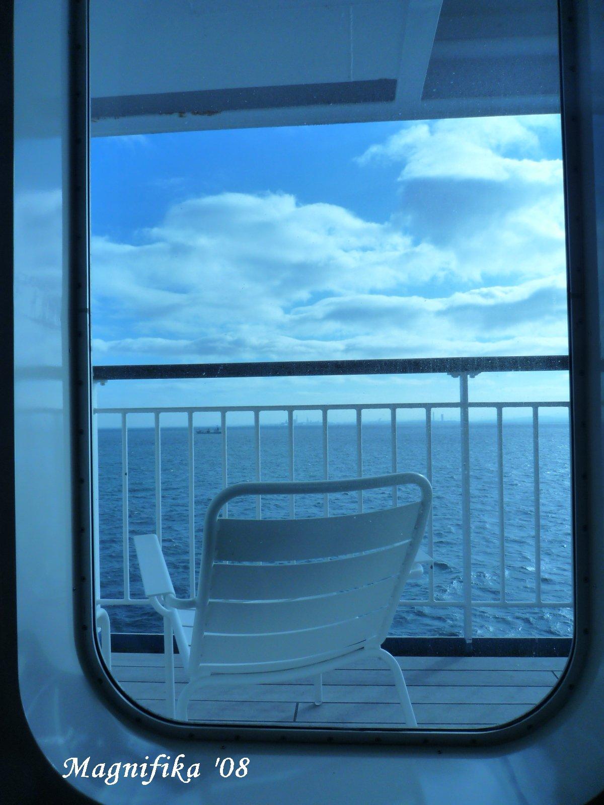 ぱしふぃっく びいなす Pacific Venus cruise report-9 Sky & Sea_e0140365_19415373.jpg