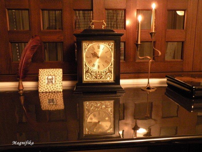 蝋燭/Candles-28 小布施の蝋燭立 Candlestick of The Museum of Lights_e0140365_2125383.jpg