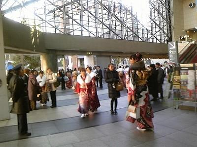 ろくでなし啄木@東京芸術劇場 中ホール_c0189469_1343221.jpg