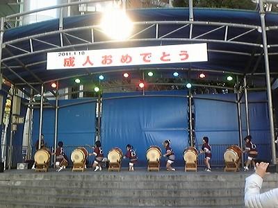 ろくでなし啄木@東京芸術劇場 中ホール_c0189469_142735.jpg
