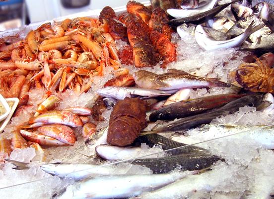 ガッリーポリ 1. 魚市場とグラニタと…_f0205783_14202345.jpg