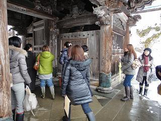 女子力観光プロモーションチーム来町_b0092684_16512217.jpg
