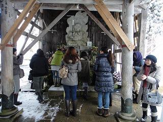 女子力観光プロモーションチーム来町_b0092684_1651423.jpg