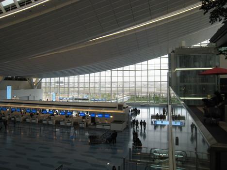 麗しの島 台湾旅行記その154 『羽田新国際空港』 その4_e0021092_2193822.jpg