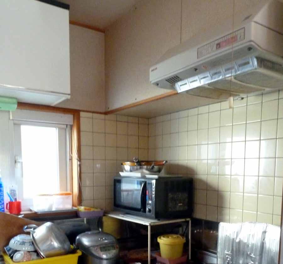 「住宅リフォーム緊急支援事業」  H邸 滑良子の家_f0150893_19105190.jpg