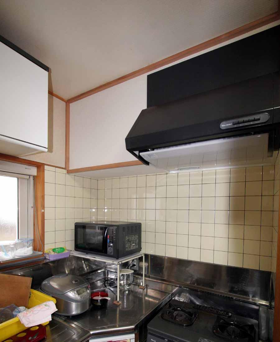 「住宅リフォーム緊急支援事業」  H邸 滑良子の家_f0150893_19111591.jpg