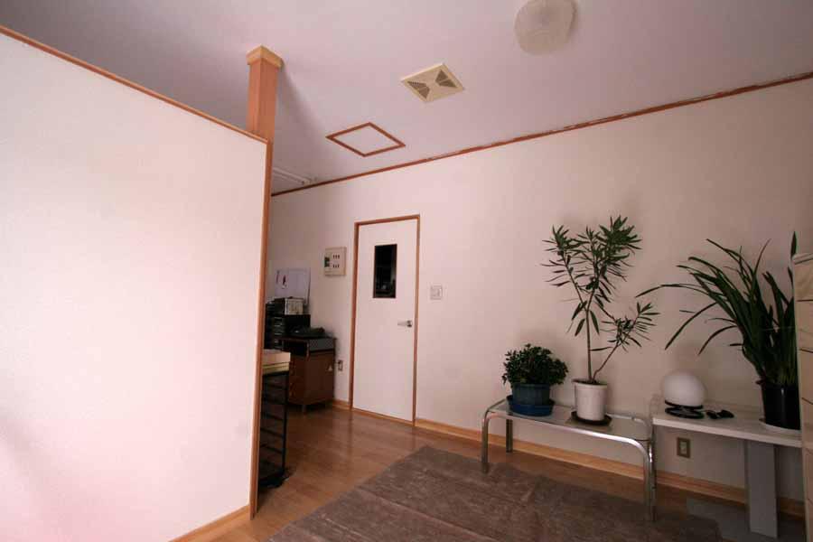「住宅リフォーム緊急支援事業」  H邸 滑良子の家_f0150893_1985339.jpg