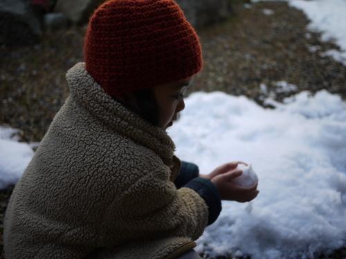 雪の庭_f0226293_9262697.jpg