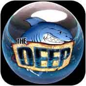 iPhone無料アプリ|The Deep Pinball_d0174998_1039529.jpg