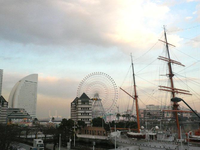 FM横浜 E-ne 〜good for you〜 に出演してきました_f0201310_18221492.jpg