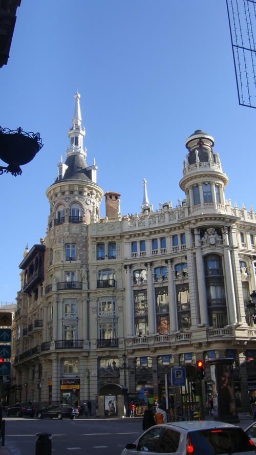 1 ano de saudade... Café da manhã em Madrid (Espanha)_b0032617_1147418.jpg