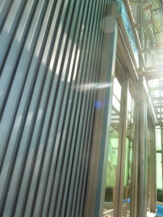 外壁ガルバリウムその2_c0152341_20253477.jpg