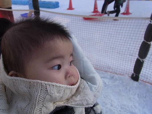 雪だぁ☆_f0082141_11333167.jpg