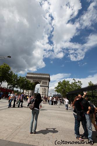 パリは大セール開始_c0024345_921131.jpg