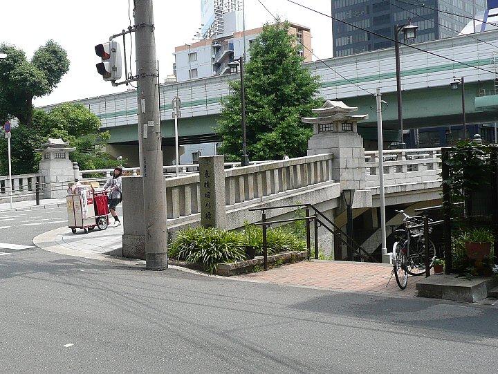 大阪の橋~高麗橋_c0112559_14154055.jpg