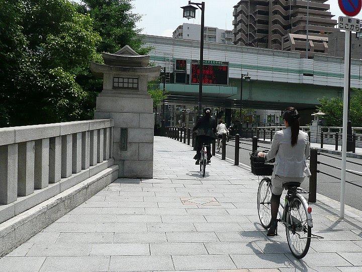 大阪の橋~高麗橋_c0112559_14165148.jpg