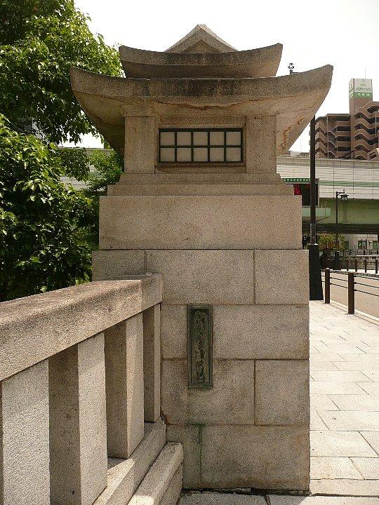 大阪の橋~高麗橋_c0112559_14171910.jpg
