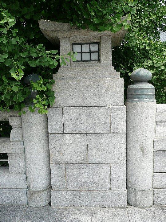 大阪の橋~高麗橋_c0112559_14173785.jpg