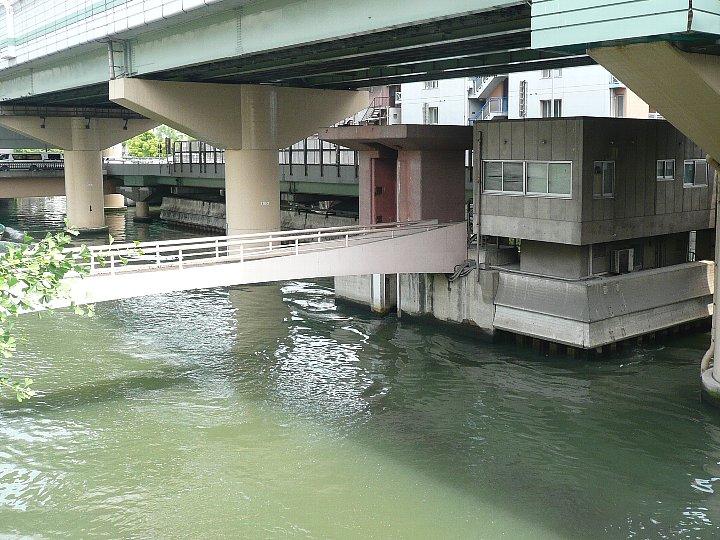大阪の橋~高麗橋_c0112559_14185612.jpg