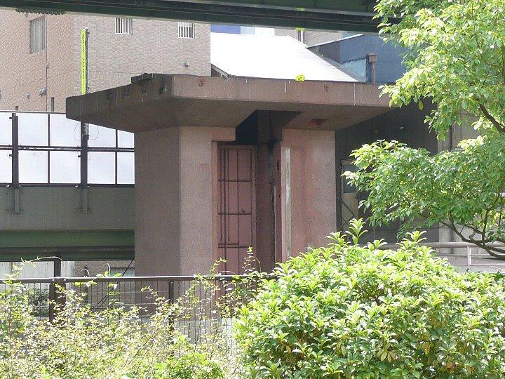 大阪の橋~高麗橋_c0112559_14191345.jpg
