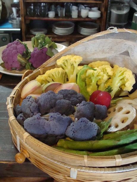 本日のお野菜_a0195373_030523.jpg