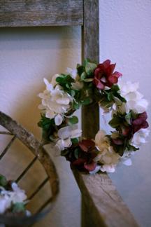 ・mini wreath_b0209477_17223158.jpg