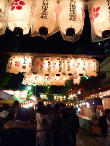 2011年 えべっさん詣_e0123286_20233696.jpg