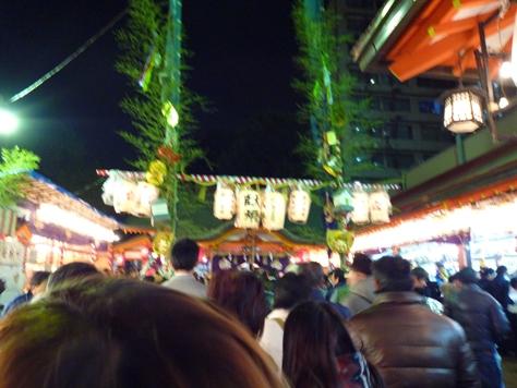 2011年 えべっさん詣_e0123286_20243021.jpg