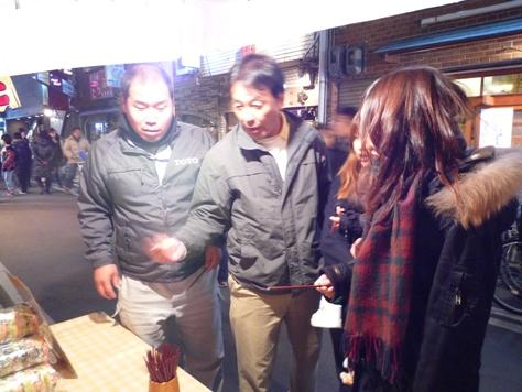 2011年 えべっさん詣_e0123286_20304791.jpg