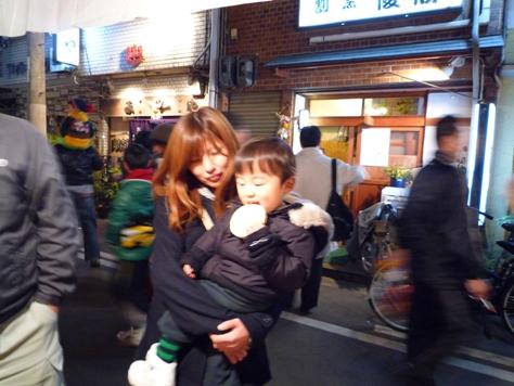 2011年 えべっさん詣_e0123286_20313739.jpg