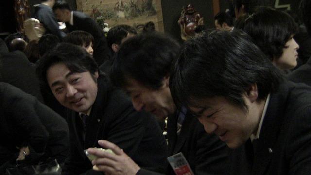 水沢青年会議所 新年初顔合わせ_e0075103_11424657.jpg