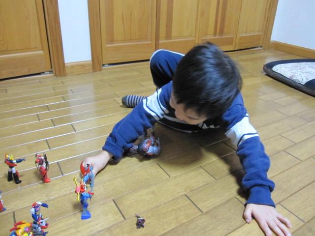 ノゾム 4歳 オトコ_c0183104_1719118.jpg