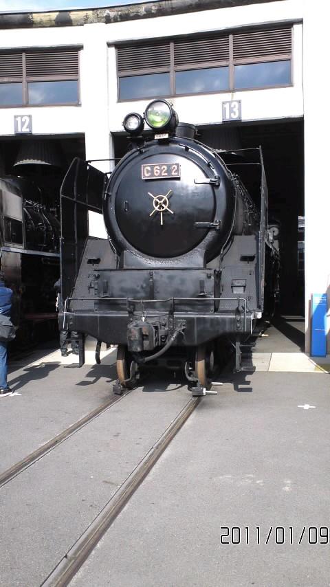 梅小路蒸気機関車館の巻_a0197623_1825489.jpg