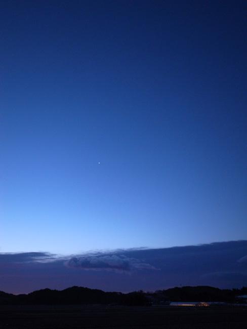 Morning Star_f0137626_22325990.jpg