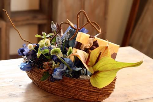 ブルーに恋して・・・_d0086634_16294191.jpg