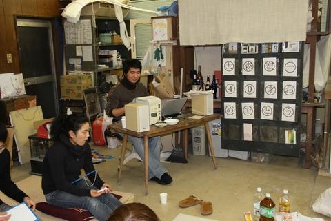2011年・新年会・初窯_e0176734_23222449.jpg