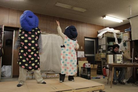 2011年・新年会・初窯_e0176734_23273047.jpg
