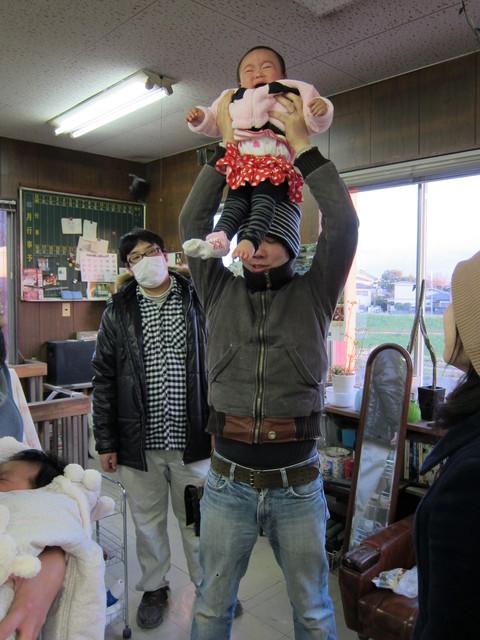 2011年・新年会・初窯_e0176734_233969.jpg