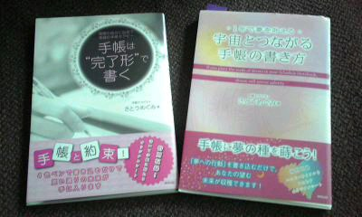 「シンクロ手帳2011」切り替えナビ⑬「夢実現12ヶ月プラン」とは?_f0164842_1034987.jpg